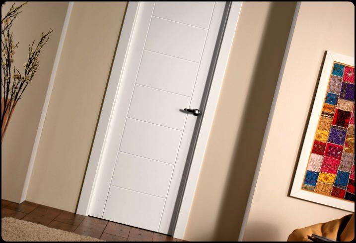 Aberturas de las puertas interiores todo sobre puertas - Ikea puertas de interior ...