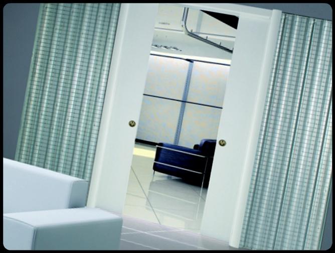 Puertas correderas para interiores todo sobre puertas - Puertas de interior correderas ...
