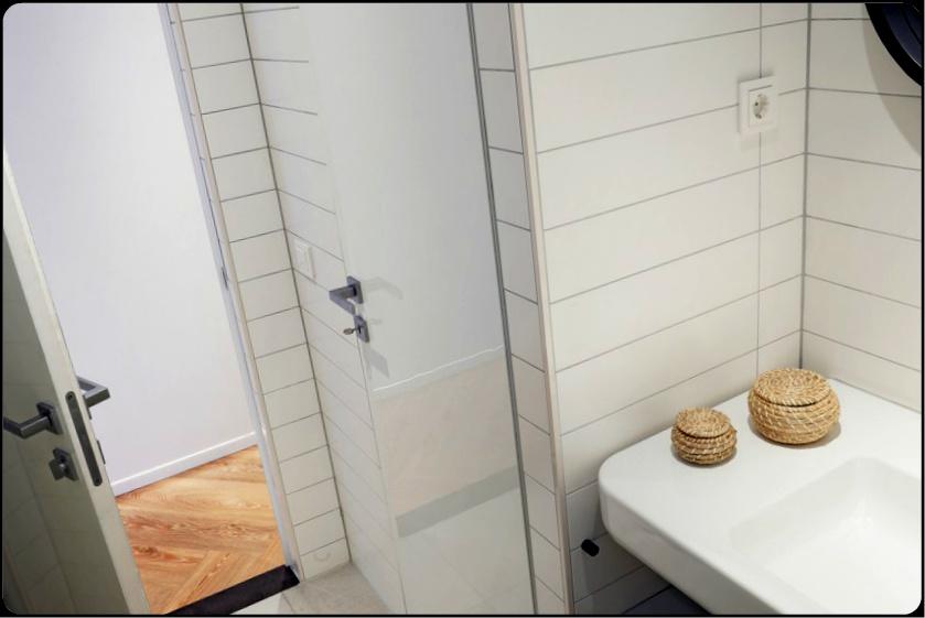 Puertas para ba o como elegir la puerta correcta todo - Puertas para el bano ...