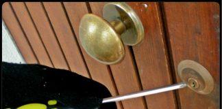 Puertas blindadas para luchar contra el robo