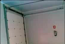 Resortes de las Puertas de Garaje