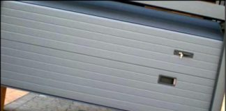 Sistema para puerta de garaje