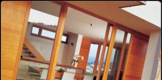 puertas corredizas de ventana