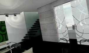 Puertas Interiores de Cristal