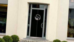 Puerta en Feng Shui